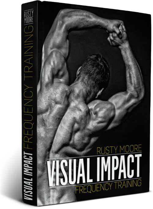 A Sample Of What You Will Learn In Visual Impact Frequency Training